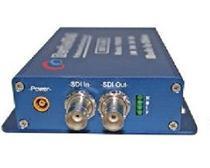 SDI转DVI DVI转SDI 高清信号转换器