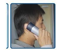 供应上海区域  兰德华巡更  感应式巡更  可通话型