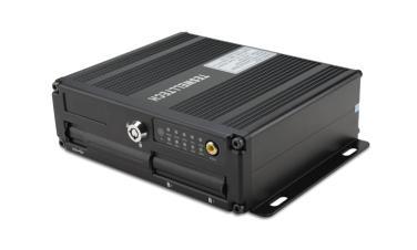 车载双SD卡录像机