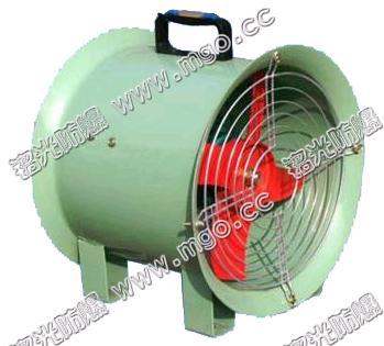 SFT手提式防爆轴流风机