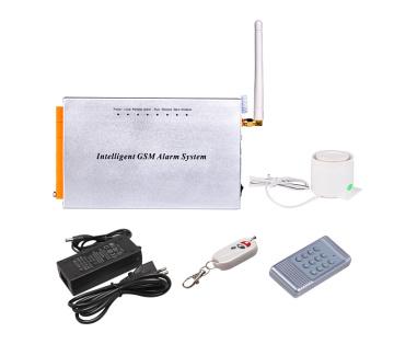 配电房防盗报警器 GSM电力机房报警器