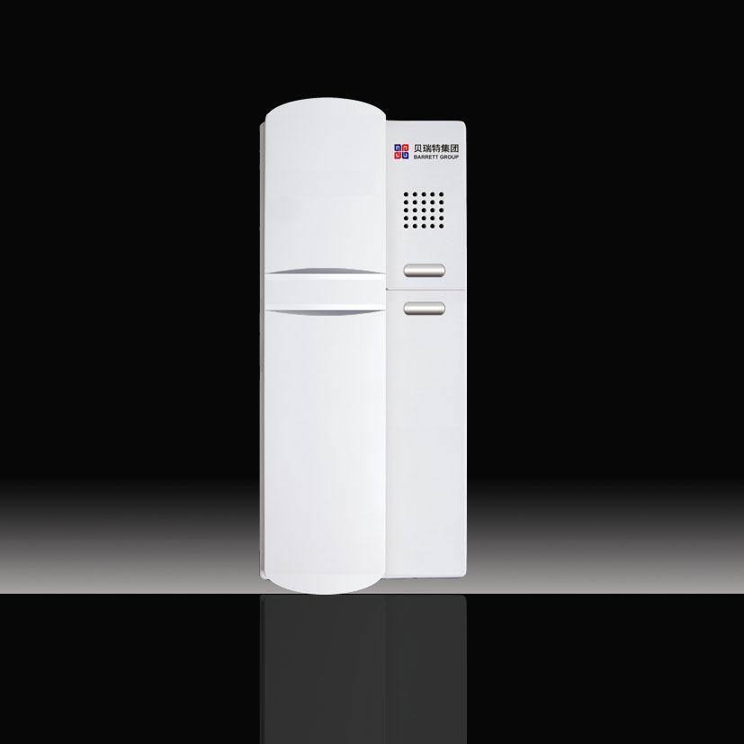 贝瑞特 - 非可视对讲非可视门铃楼宇对讲室内机分机