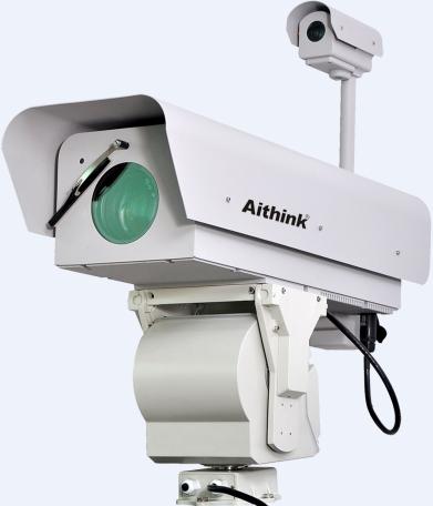 海事巡更系统跨海大桥监控桥梁监控激光夜视仪