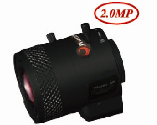 凤凰光学2.0M高清镜头3.0-8mm