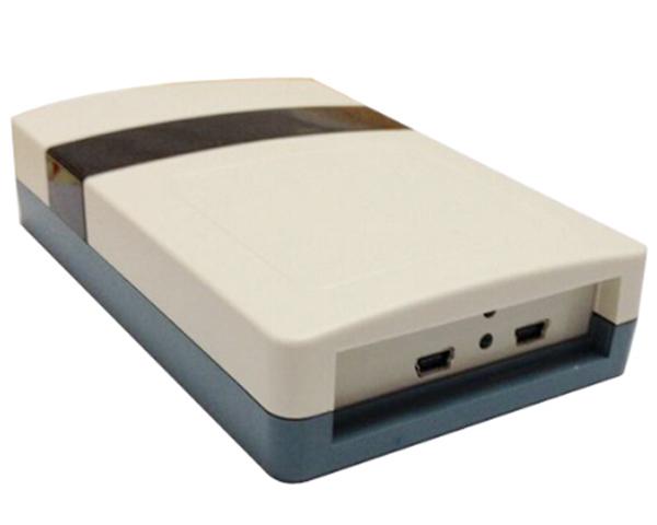 超高频双USB发卡器|虚拟键盘输入发卡器|RFID写卡器|小型写卡器