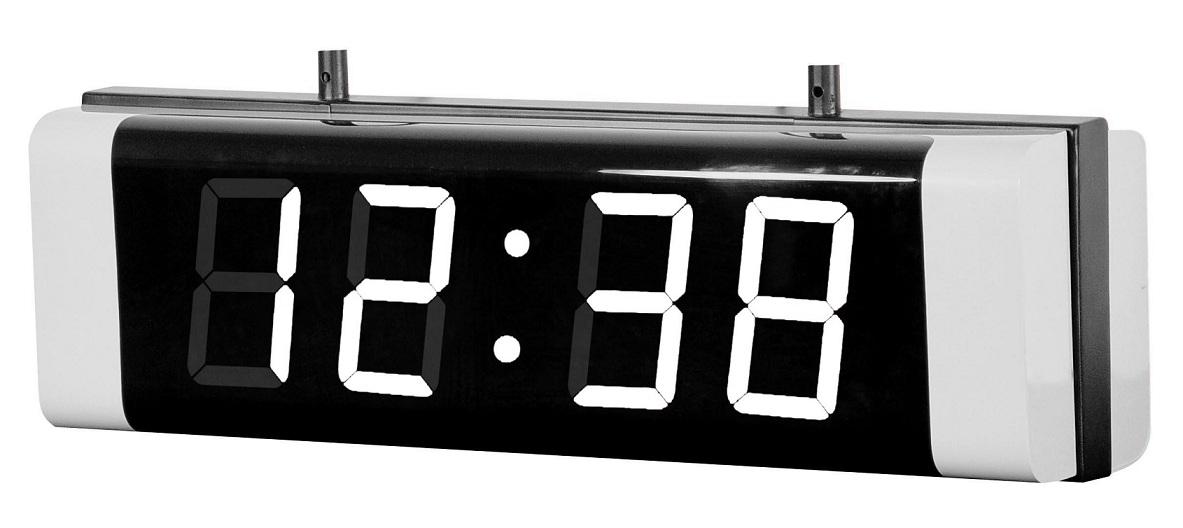 双面数字子钟