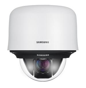 SCP-2250HP/2251HP 三星25x高清BLC室外快球摄像机