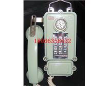 矿用本安型对讲电话机KTT10