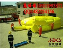 消防救援气垫 逃生气垫
