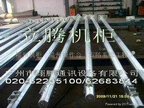 阳江广场15米监控杆厂家直销