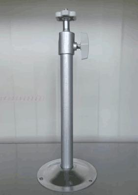 监控支架 铝合金 监控器支架 安防支架 摄像机支架 监控器材配件