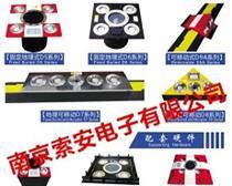 车辆底盘安全检查系统