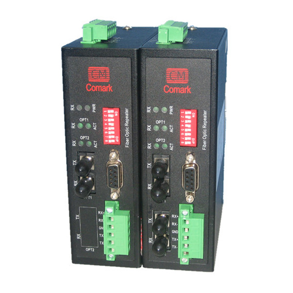 mpi总线光电转换器mpi光纤中继器