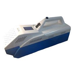 德生炸药检测仪价格TSV-500支持自行清洗功能功能