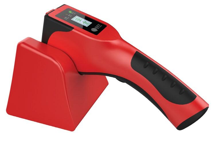 德生危险液体检查仪TSV-300支持快速辨别出易燃易爆液体功能
