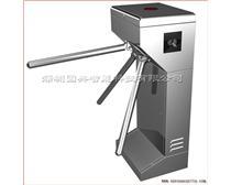 【国典智能】一卡通管理系统智能不锈钢立式三辊闸 带液压减震