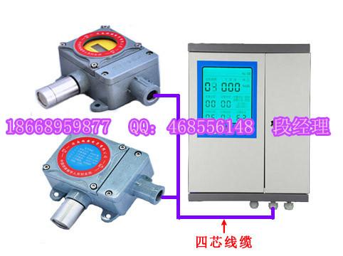 氨气气体报警器  产品类别:报警控制器
