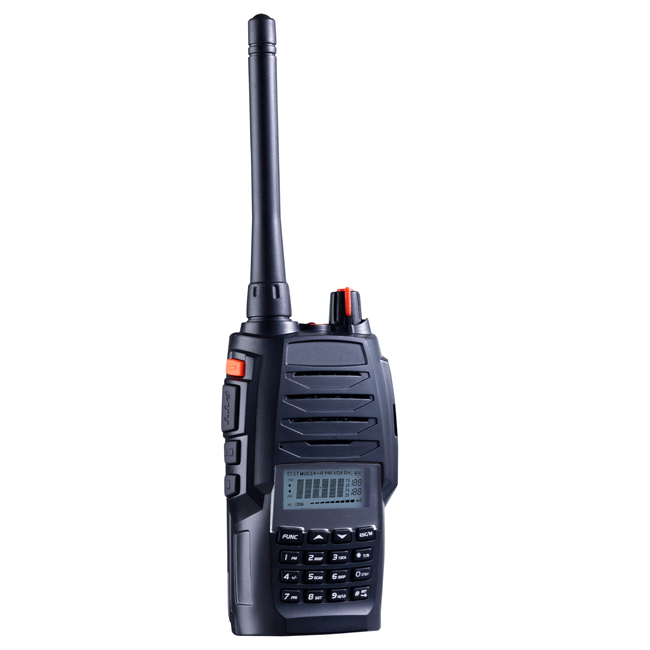 科立讯PT280对讲机  数字键盘对讲机