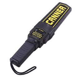 德生手持式金属探测仪AT2008适用于大型会议安检