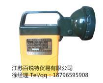 可携式DF-4A系列充电型防爆强光工作灯