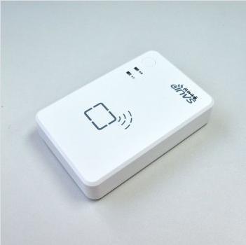 因纳伟盛INVS100(原型号国腾GTICR100)身份证阅读器