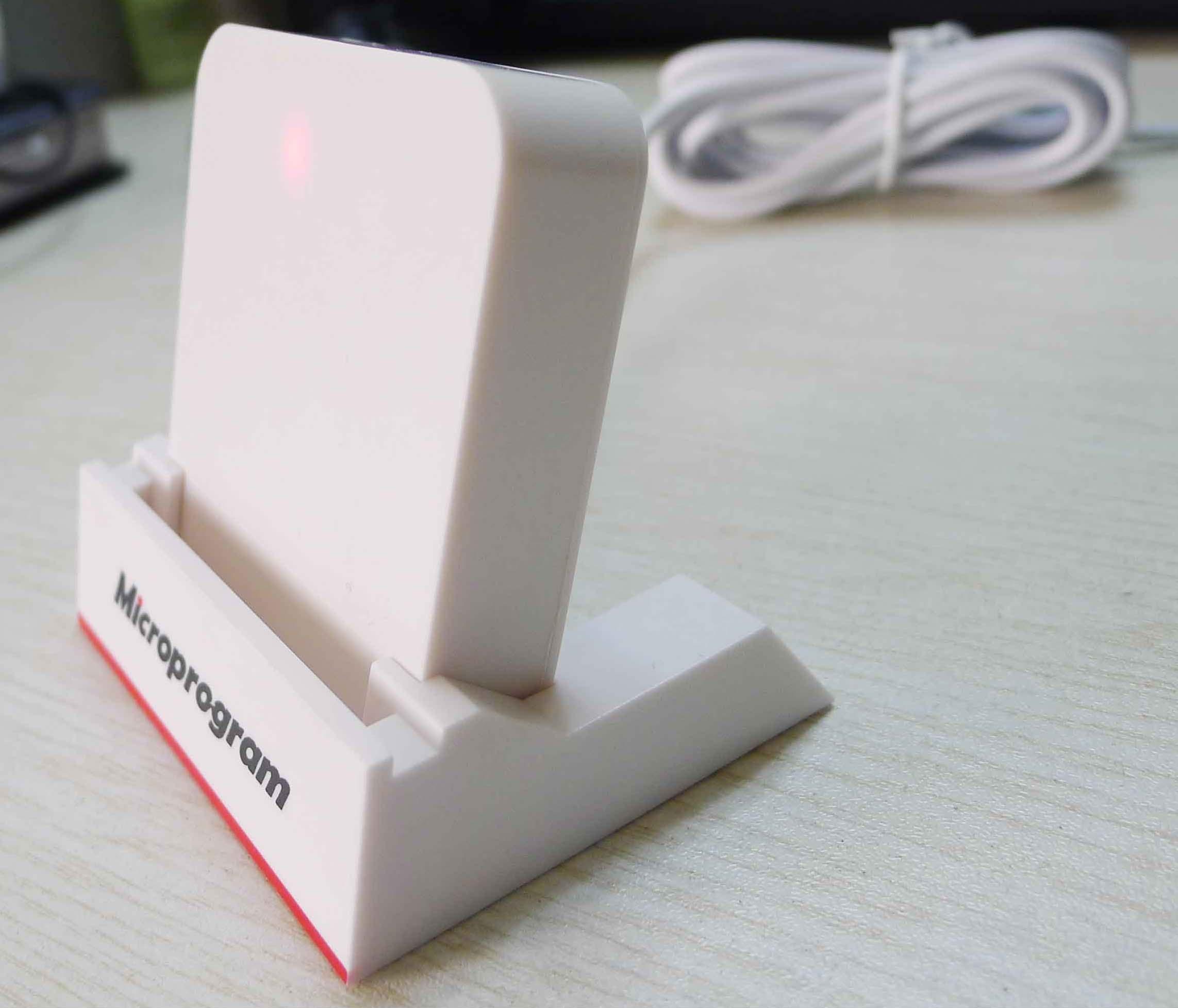 智能桌面式IC卡读写器