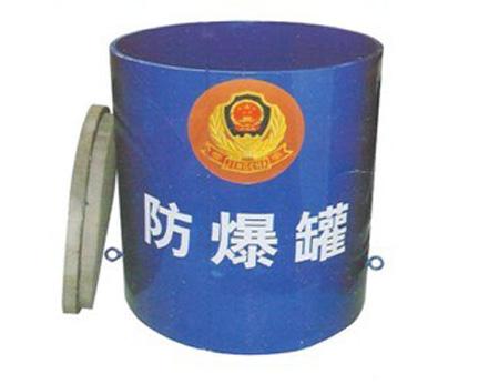 河南高性能碳素钢防爆罐