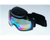 720P滑雪防水眼镜摄像机
