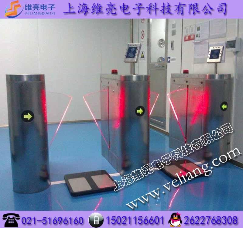 北京静电测试通道,ESD测试人行闸