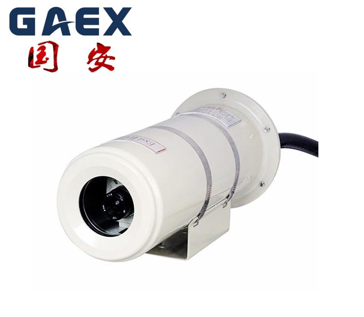 防爆网络摄像机(720P)