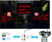 110联网报警  视频联网报警系统