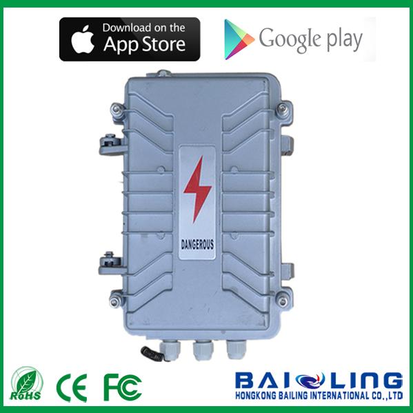 电力设备高压GSM无线报警器系统BL-3000
