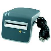 T6型接触式IC卡读写器