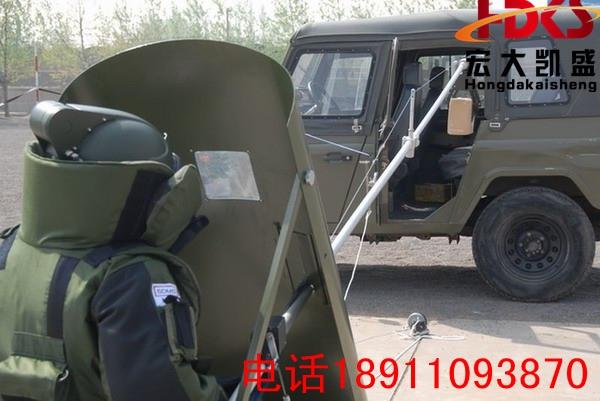 北京排爆防护盾牌