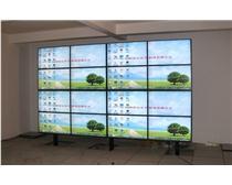 小区监控和售楼部专用液晶拼接墙