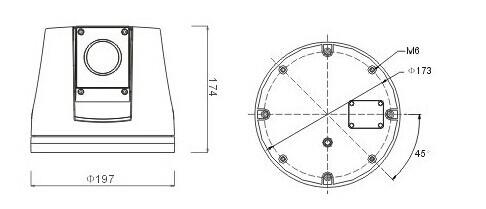 工程图 简笔画 平面图 手绘 线稿 486_209