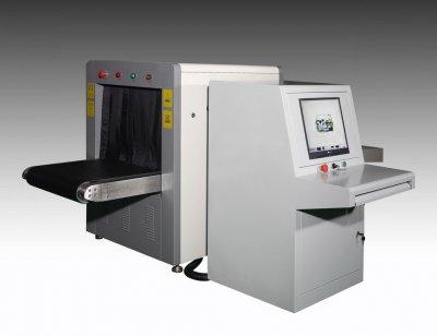 6550型X光行李安检机