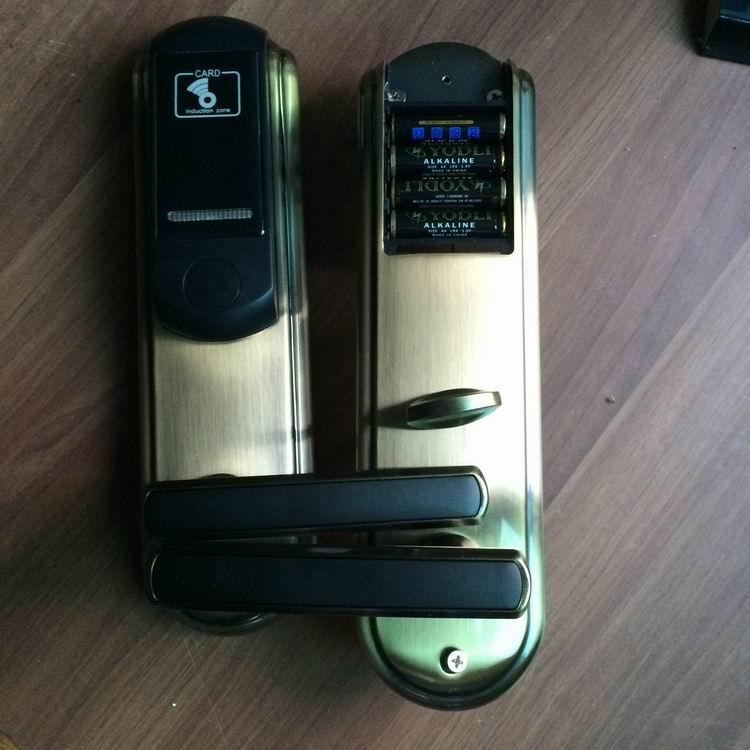 酒店门锁,宾馆门锁,酒店刷卡锁
