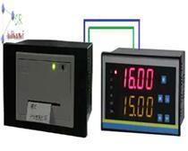 打印型温湿度报警器