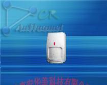 红外微波双鉴探测器
