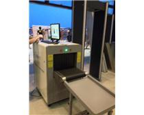 二手X光安检机,大玩具专用X光验针机,箱包金属测钉仪.手袋检针器
