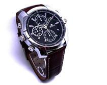 红外夜视高清暗访摄像手表1080p 暗访暗拍手表