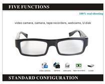 无孔眼镜录像机高清摄像头平光 特价480元