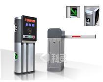 广州科灵停车场系统读卡机箱、停车场票箱