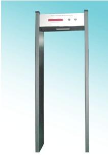 ZK-801A全新原装ZK-CAJD 娱乐场所安检门 工厂防盗 酒吧探测门防止危险物