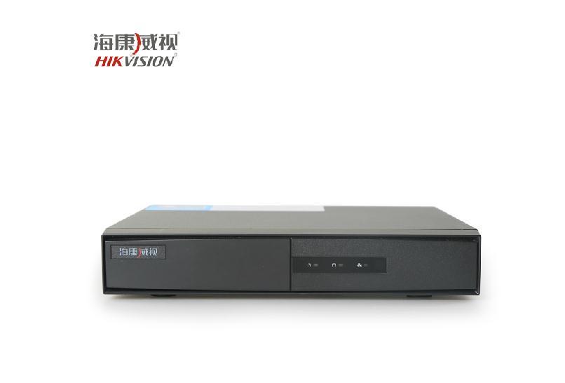 海康威视DS-7104HGH-F1/M同轴高清XVR 网络硬盘录像机