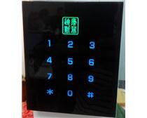 KF-8026触摸 键盘读卡器多模式卡兼容