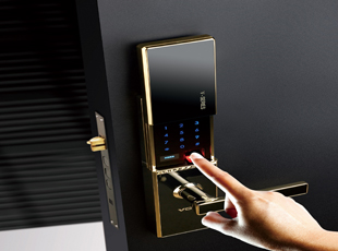 智能密码指纹锁、指纹锁安装销售、智能锁品牌、