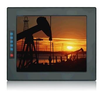10.4嵌入式工业显示器
