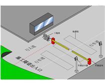 四川隧道门禁人员进出自动考勤管理系统